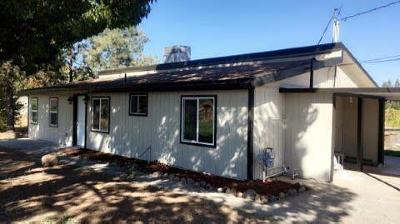 Marysville Single Family Home For Sale: 7323 Ames Road
