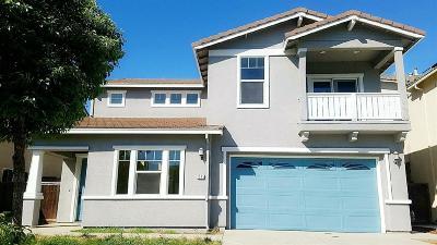 Yuba City Single Family Home For Sale: 1545 Jodi Drive