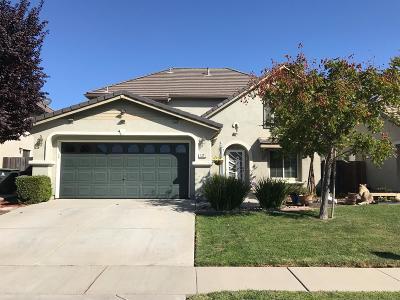 Plumas Lake CA Single Family Home For Sale: $315,000