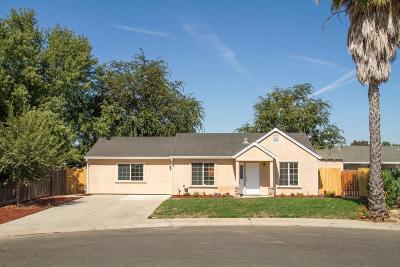 Live Oak Single Family Home For Sale: 2925 Sebina Court