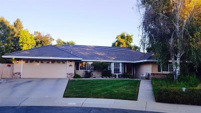 Yuba City Single Family Home For Sale: 1823 Cleo Court