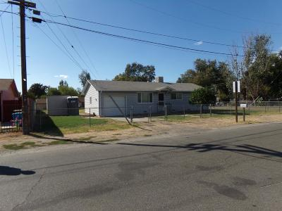 Marysville Single Family Home For Sale: 6084 Tyler Avenue