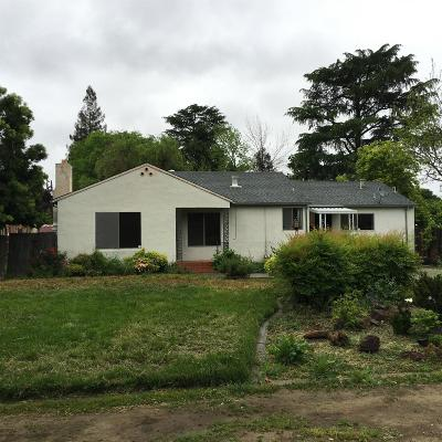 Yuba City Single Family Home For Sale: 973 Marcia Avenue