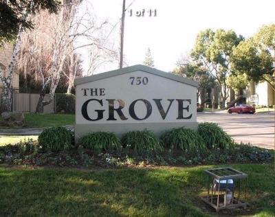 Yuba City Single Family Home For Sale: 750 Lincoln Road #75
