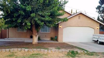 Olivehurst Single Family Home Pending Bring Backup: 5697 Riverside Drive
