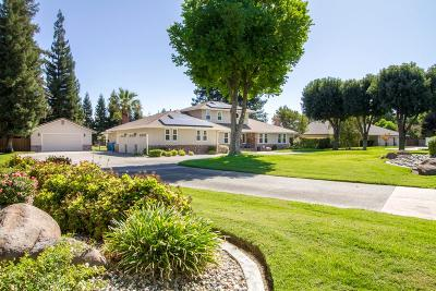 Yuba City Single Family Home For Sale: 2533 Blevin Road