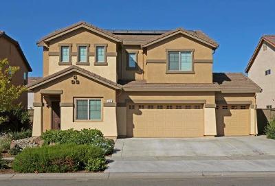 Marysville Single Family Home For Sale: 5602 Cobbler Lane