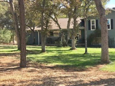 Marysville Single Family Home For Sale: 4264 Fruitland