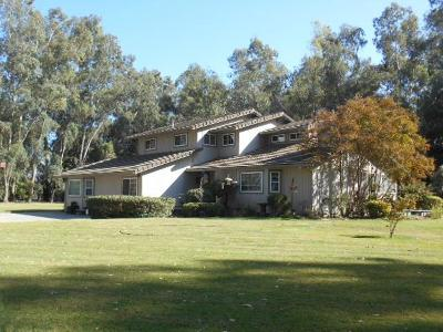 Colusa CA Single Family Home For Sale: $549,000