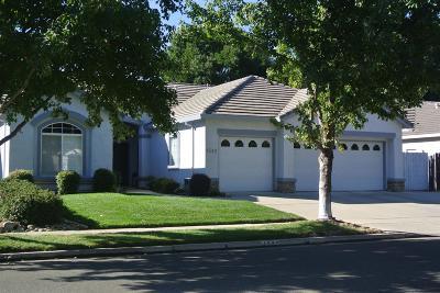 Yuba City Single Family Home For Sale: 1542 Tres Picos