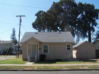 Gridley Single Family Home For Sale: 1467 Magnolia Street