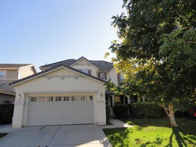 Yuba City Single Family Home For Sale: 1197 Tori Lane