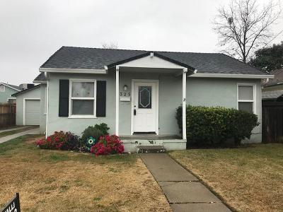 Marysville Single Family Home For Sale: 325 East 15th Street