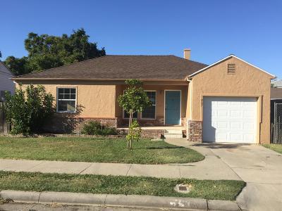 Yuba City Single Family Home Pending Bring Backup: 807 Kimball Avenue