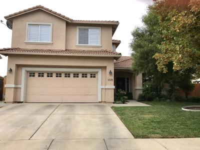 Yuba City Single Family Home For Sale: 1325 Jodi Drive