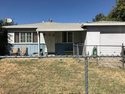 Live Oak Single Family Home For Sale: 2309 Elm St Street