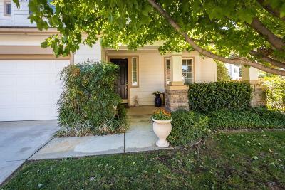 Yuba City Single Family Home For Sale: 322 Royal River Drive