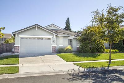Plumas Lake Single Family Home For Sale: 2045 Knights Ferry Drive