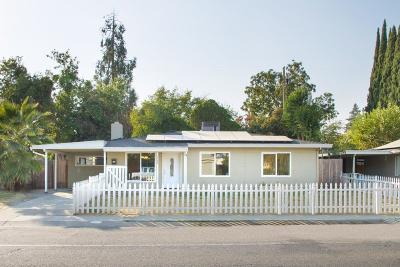 Yuba City Single Family Home For Sale: 1262 Clark Avenue