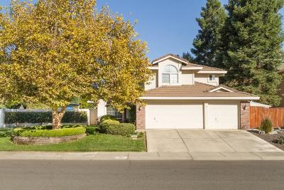 Yuba City Single Family Home For Sale: 1435 Marble Court