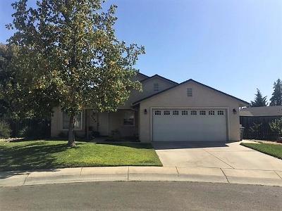 Live Oak Single Family Home For Sale: 2900 Menke Court