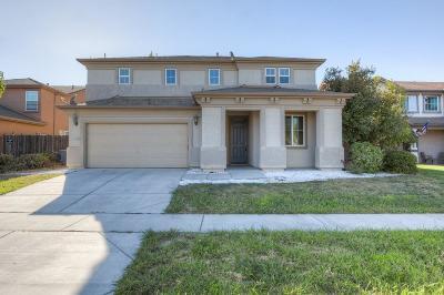 Olivehurst Single Family Home For Sale: 4286 Bluebell Avenue