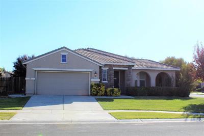 Plumas Lake Single Family Home For Sale: 2073 Golden Gate Drive