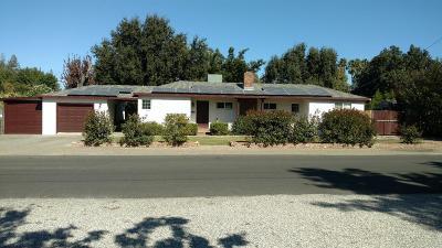 Yuba City Single Family Home For Sale: 1089 Villa Vista Avenue
