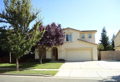 Yuba City Single Family Home For Sale: 2365 Idaho Way