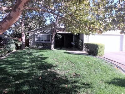 Yuba City Single Family Home For Sale: 1342 Yolanda Drive
