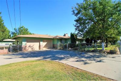 Sutter Single Family Home For Sale: 2287 Acacia Avenue