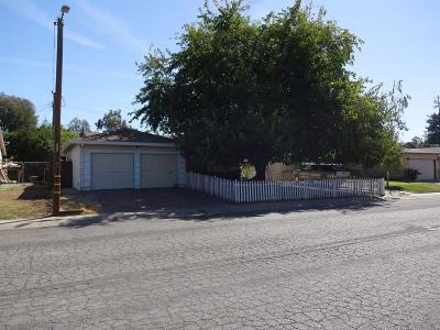 Marysville Single Family Home For Sale: 1920 Harris Street