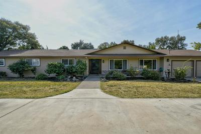 Yuba City Single Family Home For Sale: 8125 Bailey Road