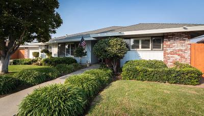 Yuba City Single Family Home For Sale: 1620 Elizabeth Lane