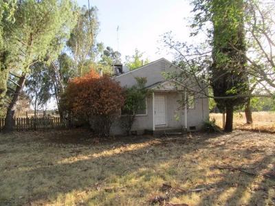 Olivehurst Single Family Home For Sale: 1922 Plumas Arboga Road