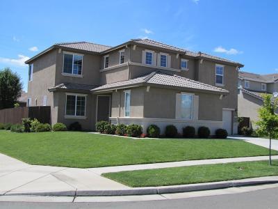 Marysville Single Family Home For Sale: 5624 Stony Creek Way