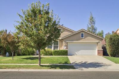 Plumas Lake Single Family Home For Sale: 2228 Golden Gate Drive