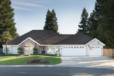 Yuba City Single Family Home For Sale: 3332 Lexington Court