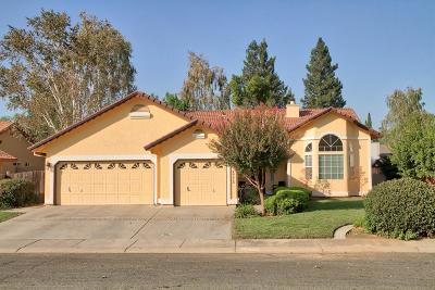 Yuba City Single Family Home For Sale: 1773 Nand Court
