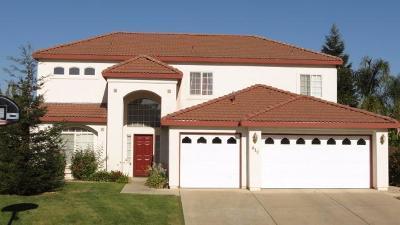 Yuba City Single Family Home For Sale: 810 Ida Court