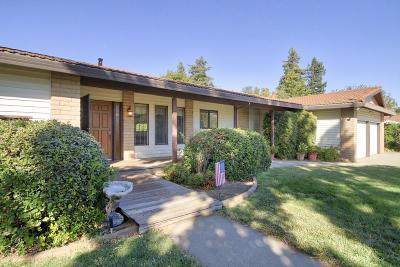 Yuba City Single Family Home For Sale: 1373 Richland Road