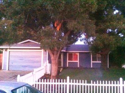 Live Oak Single Family Home For Sale: 9205 Jean Street