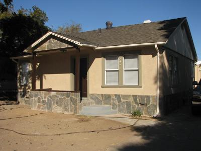 Yuba City Single Family Home For Sale: 825 Rosalind Avenue