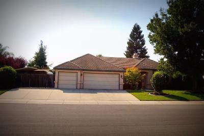 Yuba City Single Family Home For Sale: 3140 Stonegate Drive