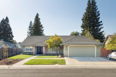 Yuba City Single Family Home For Sale: 1399 Southwind Drive