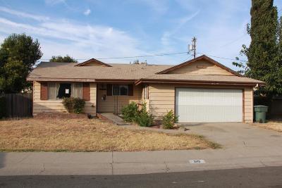 Yuba City Single Family Home For Sale: 515 Ohlson Street