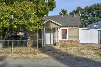 Live Oak Single Family Home Pending Bring Backup: 9887 O Street