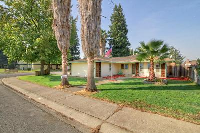 Yuba City Single Family Home For Sale: 951 Railroad Avenue
