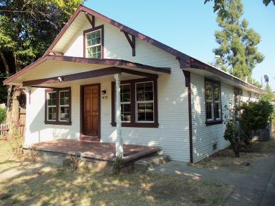 Yuba City Single Family Home For Sale: 873 Cooper Avenue