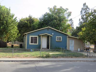 Yuba City Single Family Home For Sale: 193 Wilbur Avenue